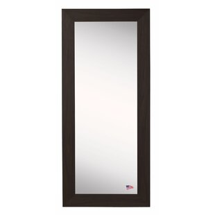 Latitude Run Body Accent Mirror