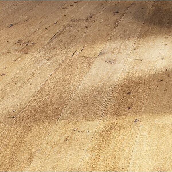 Woodloc Us 10-1/4 Engineered Oak Hardwood Flooring in Casa by Kahrs