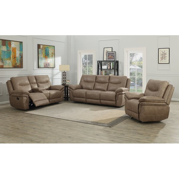 Brendon Configurable Living Room Set by Red Barrel Studio