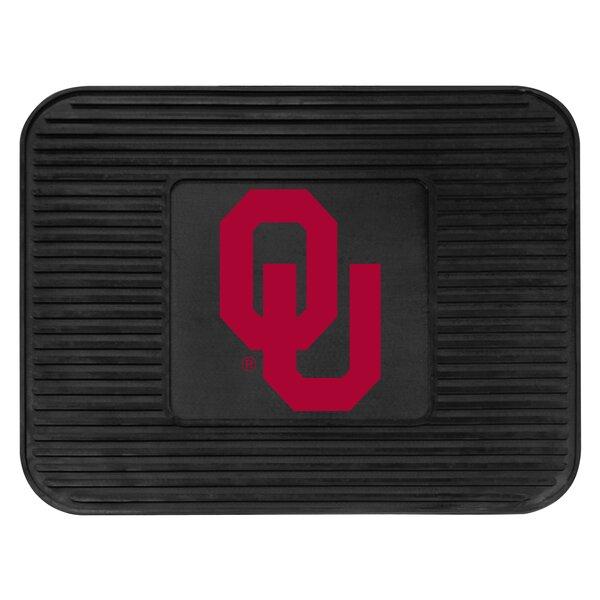 NCAA University of Oklahoma Kitchen Mat by FANMATS