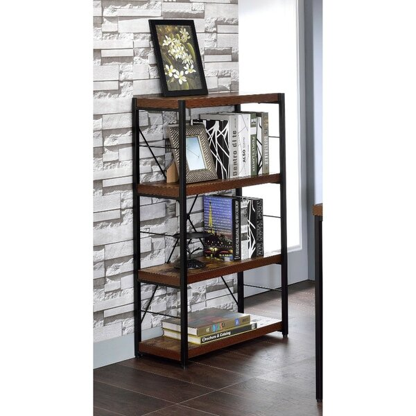 Mohammad Etagere Bookcase by 17 Stories