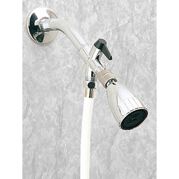 Deluxe Shower Diverter Valve by Carex