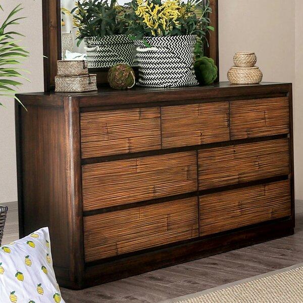 Lavina 5 Drawer Dresser by Millwood Pines