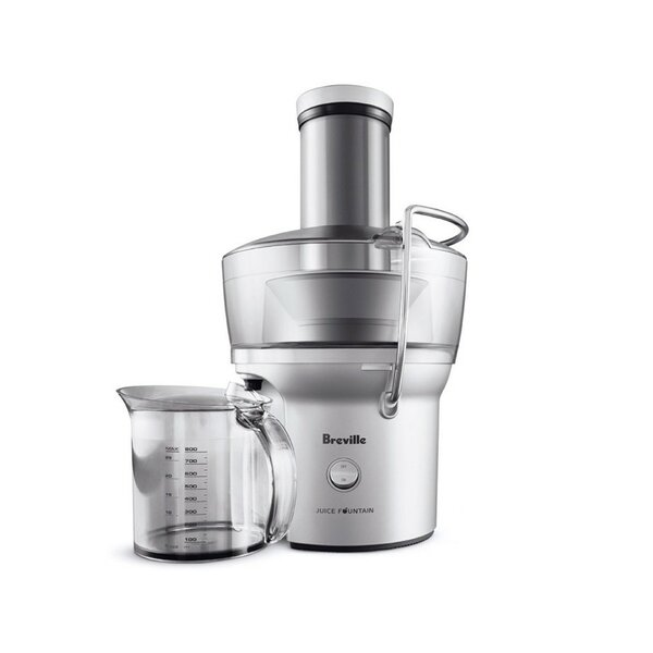 Juice Fountain Compact Juicer by Breville