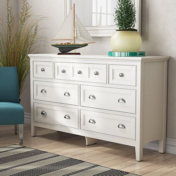 Byram Dresser by Three Posts