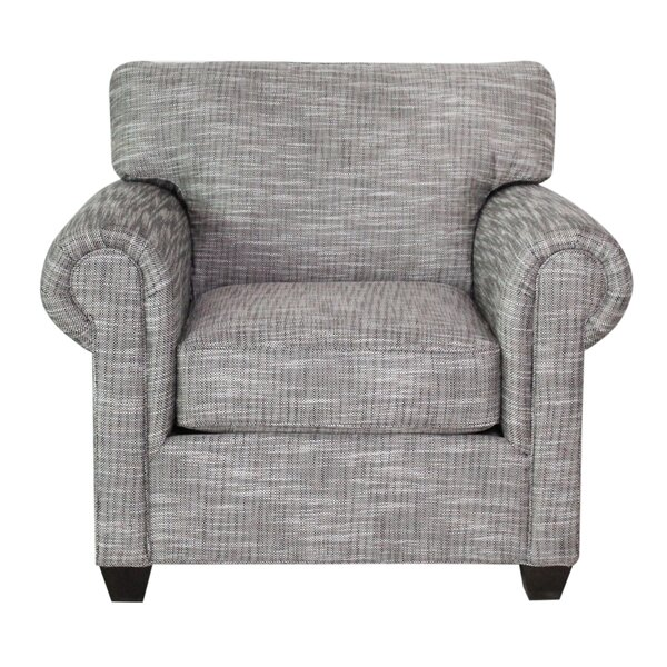Grace Armchair By Edgecombe Furniture