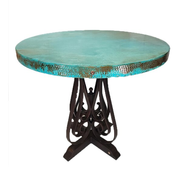 Tiemann Bar Table by Fleur De Lis Living