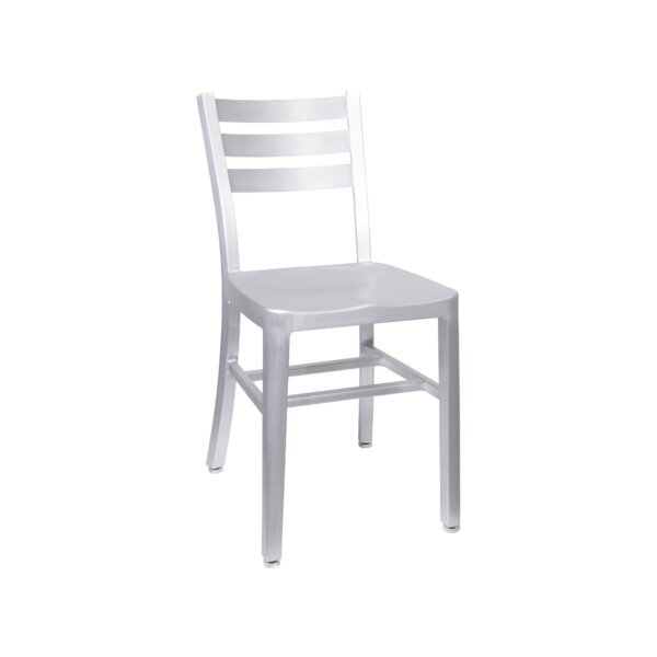 Patio Dining Chair (Set of 2) by H&D Restaurant Supply Inc.