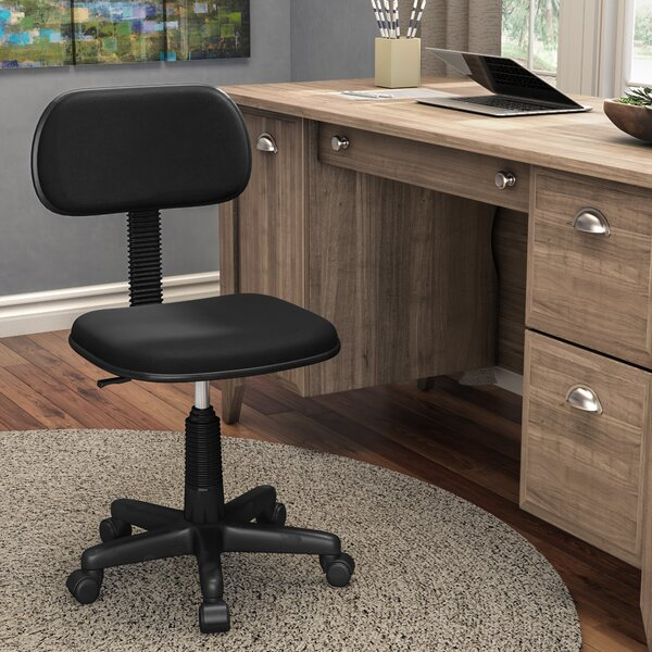 Krauss High-Back Mesh Office Chair by Andover Mills