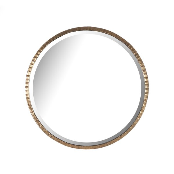 Ania Accent Mirror by Zentique