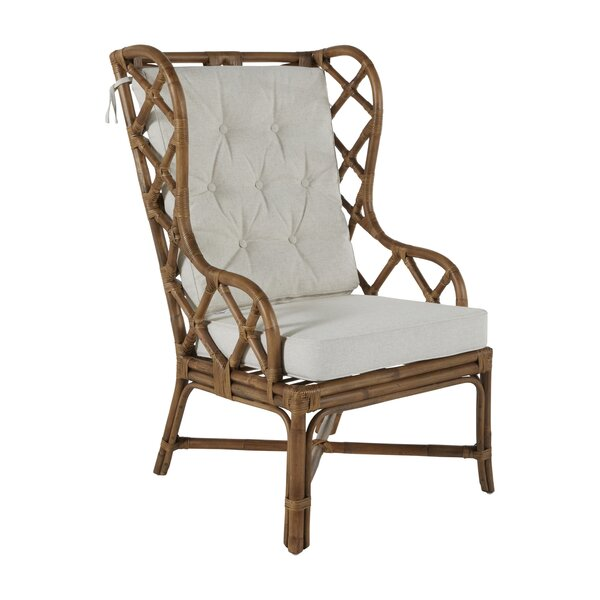 Watson Wingback Chair by Gabby Gabby