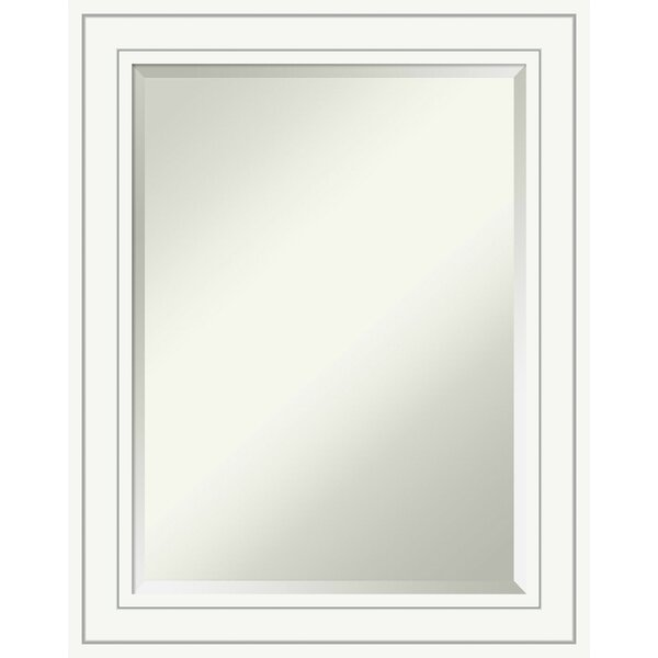 Hawking Bathroom Accent Mirror by Winston Porter