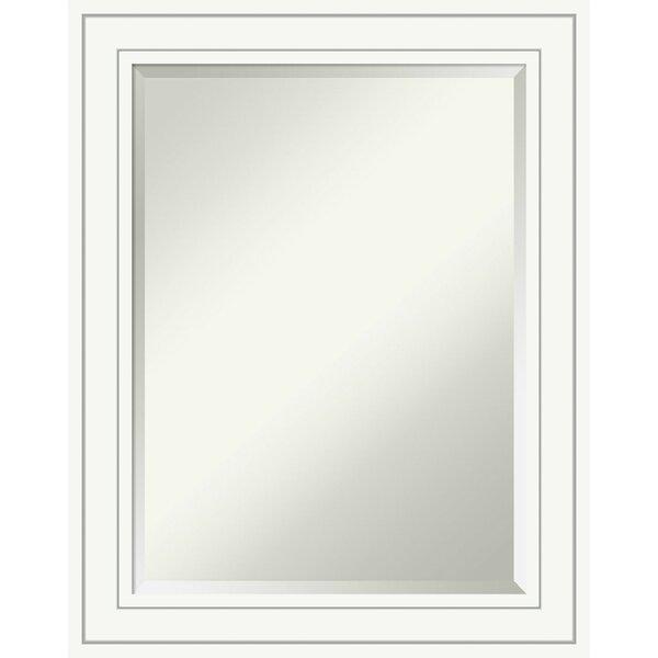Hawking Bathroom Accent Mirror by Winston Porter
