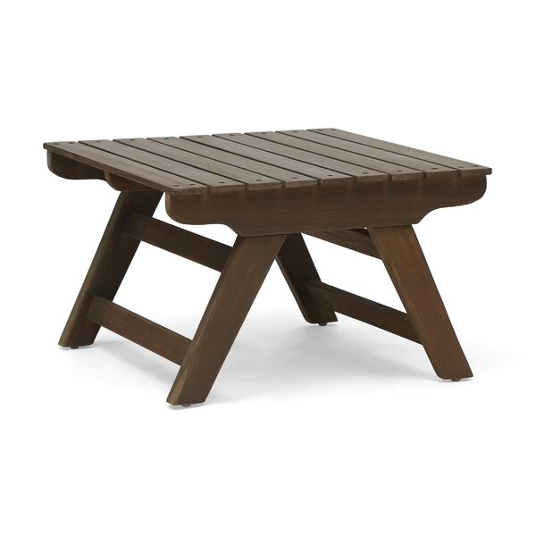 Celestine Outdoor Side Table by Longshore Tides