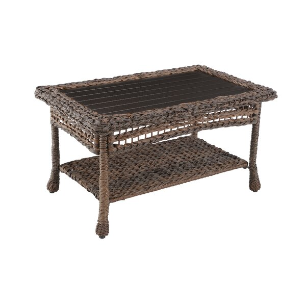 Wideman Coffee Table by Highland Dunes Highland Dunes