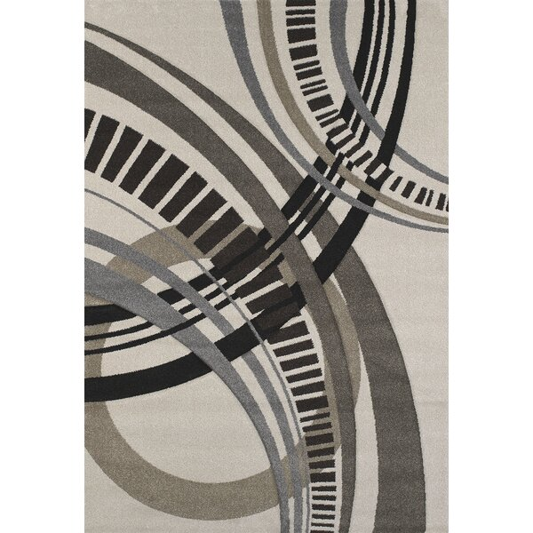 Townshend Cream Sensation Rug by United Weavers of America