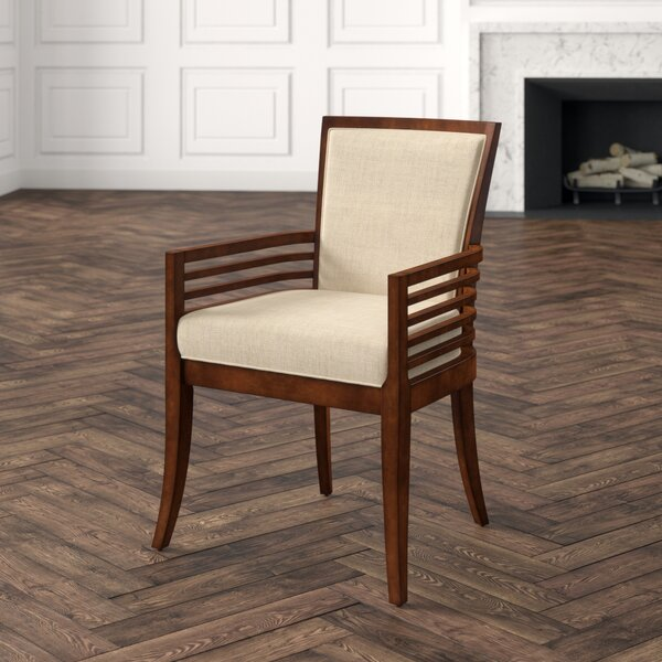 Ocean Club Kowloon Upholstered Dining Chair by Tommy Bahama Home