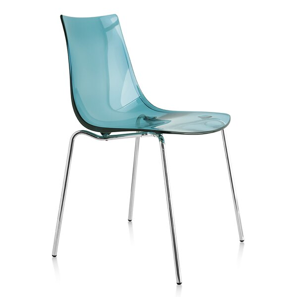 Elizabeth Street Dining Chair by Orren Ellis
