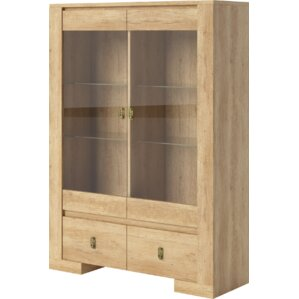 Terrell Standard China Cabinet by Union Rustic