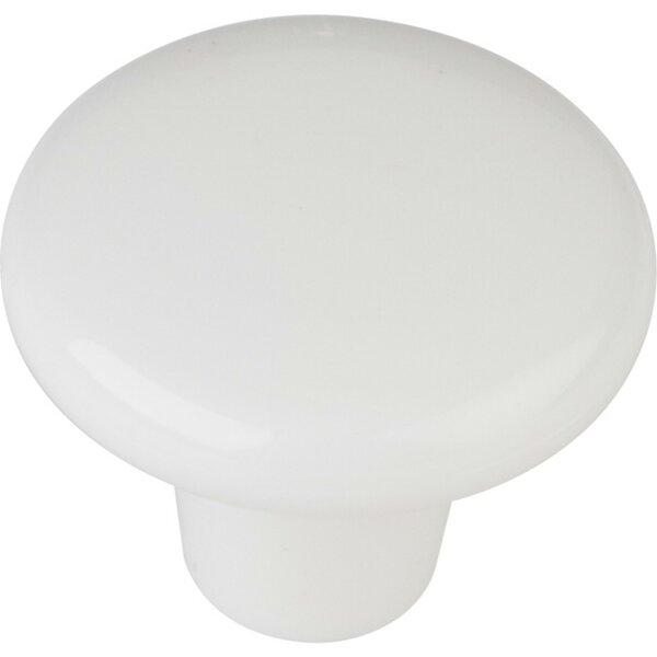 Tempo Mushroom Knob By Elements