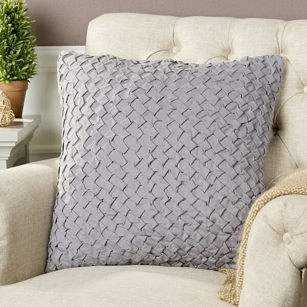 Margot Pillow Cover by Birch Lane™