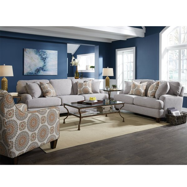 Ahmed Configurable Living Room Set by Latitude Run