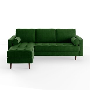 Taryn Reversible Modular Sectional
