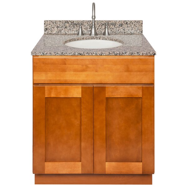 Stockstill 30 Single Bathroom Vanity Set by Winston Porter