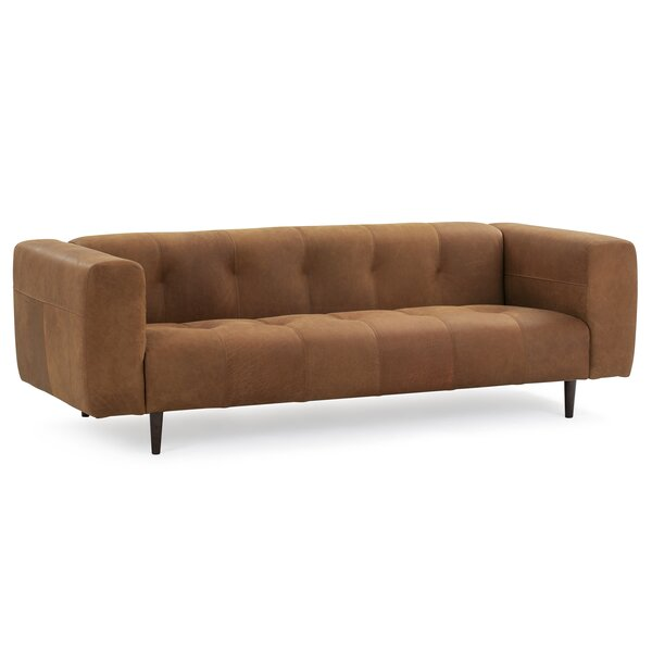 Fine Quality Brode Sofa by Corrigan Studio by Corrigan Studio