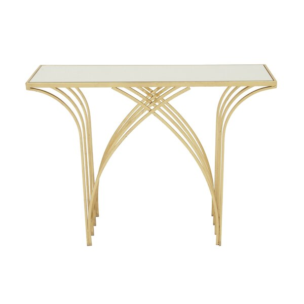 Derbyshire Console Table by Mercer41 Mercer41