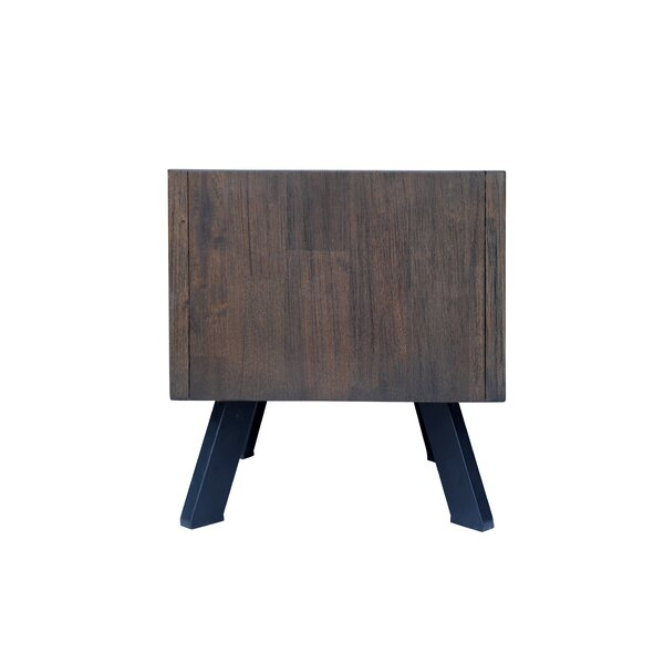 Raylene End Table by Wrought Studio Wrought Studio