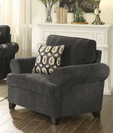 Trisler Armchair by Darby Home Co