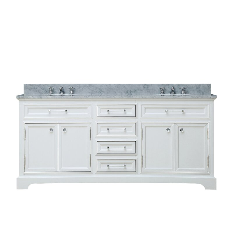 doriana bathroom vanity set
