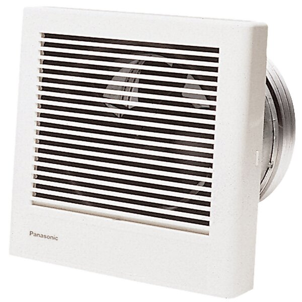 WhisperWall 70 CFM Energy Star Bathroom Fan by Panasonic®