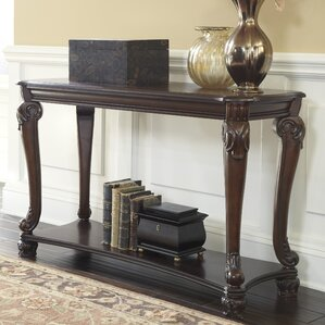 Chancery Console Table by ..