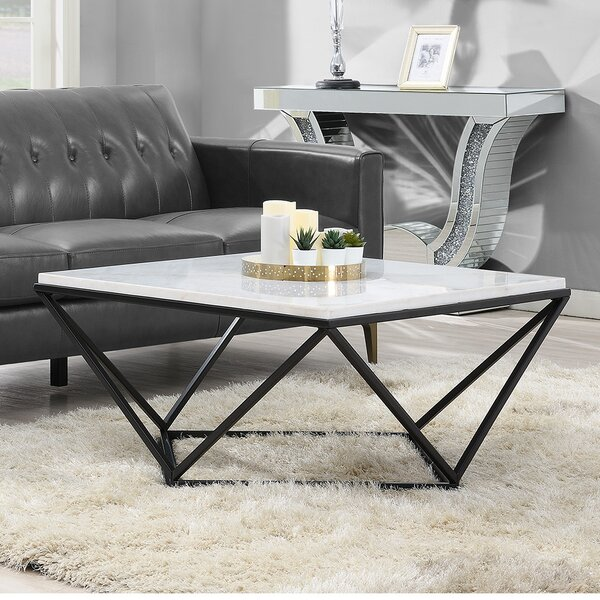 Mervine Coffee Table by Ivy Bronx Ivy Bronx