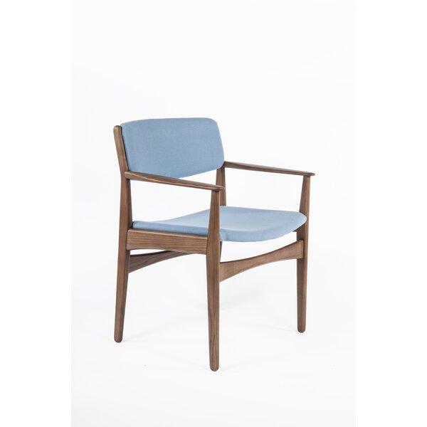 Honefoss Armchair by dCOR design