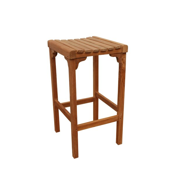 Montego 29 Patio Bar Stool by Anderson Teak