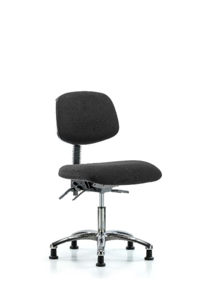 Calvin Desk Height Ergonomic Office Chair By Symple Stuff