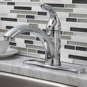 Premier Faucet Waterfront? Single Handle Kitchen Faucet