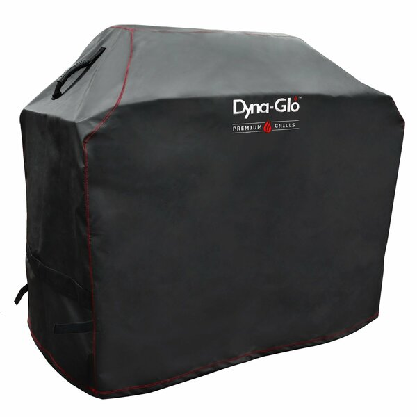 Premium Grill Cover - Fits up to 54 by Dyna-Glo