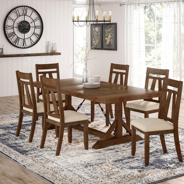 Destiny 7 Piece Dining Set by Laurel Foundry Modern Farmhouse