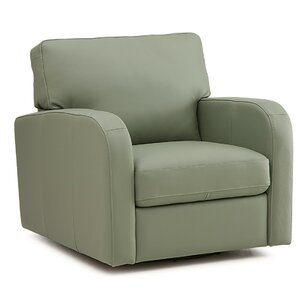 Westside Manual Recliner by Pa..