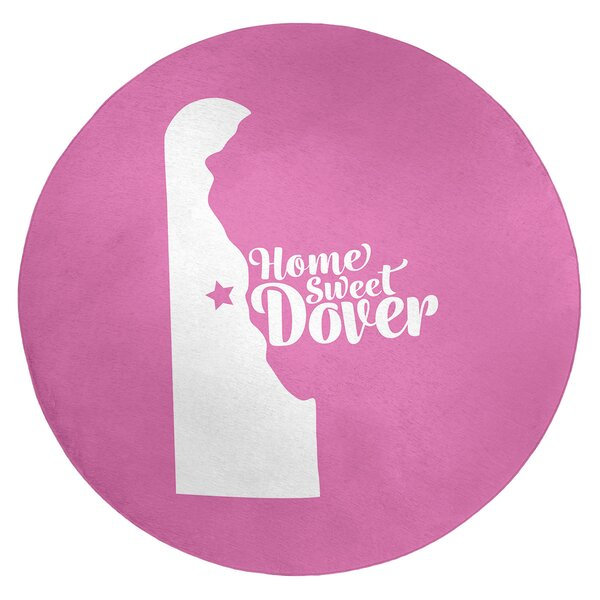Dover Delaware Poly Chenille Rug