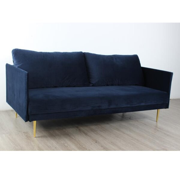 Fine Brand Peggy Sofa Bed by Brayden Studio by Brayden Studio