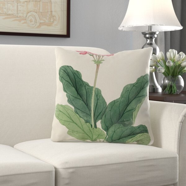 Altura Vintage Throw Pillow