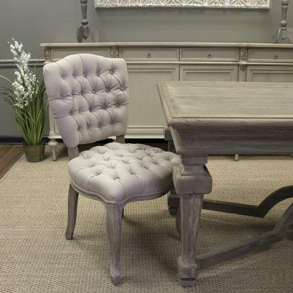 Ashbaugh Side Chair by One Allium Way One Allium Way