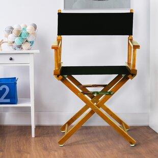 Outdoor Directors Chairs | Wayfair