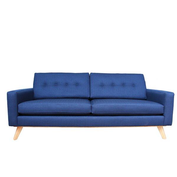 Review Zev Sofa