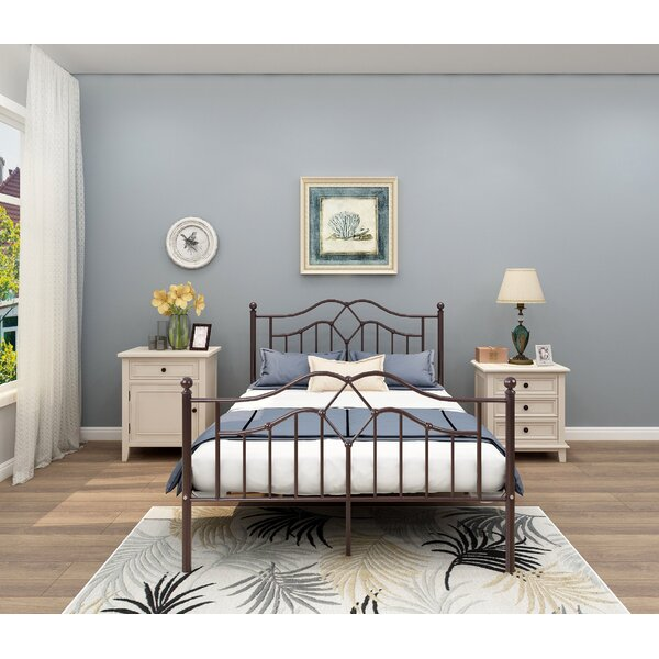 Stanwood Platform Bed by Fleur De Lis Living